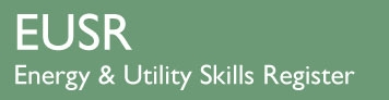 Energy and Utility Skills Register logo