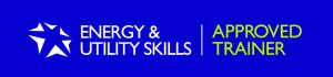 Energy & Utility Skills Approved Trainer